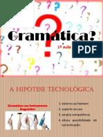 1ª Gramática [novo]