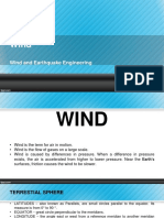 WIND-SIMPLIFIED-METHOD Earthquake Engineering