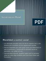Cap. 4 - Socialización Moral