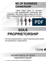 FORMS-OF-BUSINESS-OWNERSHIP