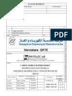 CMB2-658MT_A(Spécification Afficheur Graphique REF630)