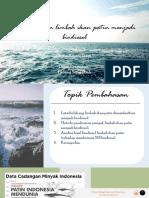 Pemanfaatan limbah ikan patin menjadi biodiesel . PPT