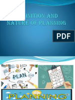 Definition-And-Types-Of-Planning