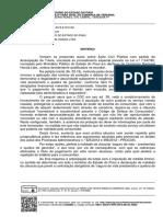 SENTENÇA CONSORCIO HONDA - VENDA CASADA - 0009065-58.2013.8.18.0140(1)