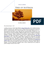 The Fires of Australia by miles mathis