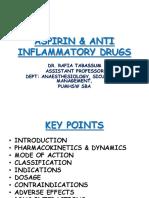 ASPIRIN & NSAID