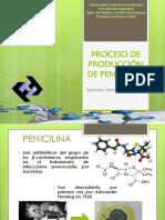 PROCESO DE PRODUCCIÓN DE PENICILINA.pdf