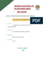 PAN AMERICAN SILVER S.A 2