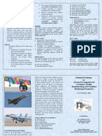 Workshop Brochure Februay 2020