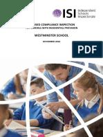 Westminster School 3
