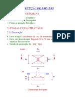 Execução de Sapatas - Transparências.pdf