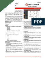 OW-Lite-NW Datasheet