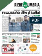 La rassegna stampa del 18 gennaio 2020 i titoli delle prime di copertina