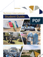Student guide 2019