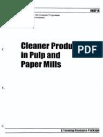 CP in PulpPaper