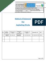 Qatif Method Statement Asphalting Works-1