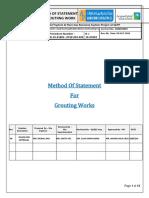 Qatif Method Statement Grouting (3)