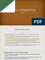 History of Engineering [Autosaved]