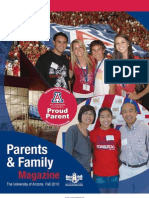Parents Magazine Fall 2010