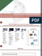 fundamentals-of-aircraft-valuation