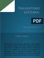 TRAUMATISMO FINAL.pptx