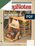 ShopNotes 60 - Aircompressor Caddy.pdf