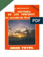 Joaquín Bochaca  - LA HISTORIA DE LOS VENCIDOS (OBRA TOTAL).doc
