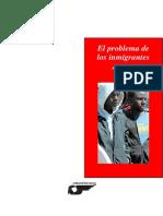 El Problema de los Inmigrantes - Karl Gottman.pdf