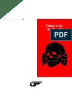 Canto a las Waffen SS - León Degrelle.pdf