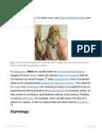 Idea - Wikipedia