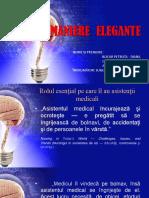 MANIERE ELEGANTE-ANUL II A