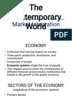 Market-Integration