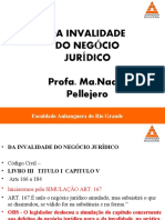 da_invalidade_do_negócio_juridico_-_simulaçao