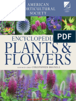 American Horticultural Society_Encyclopedia of Plants