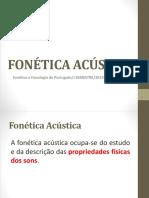 Fonetica Acustica