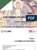 Simbolos Cristianos