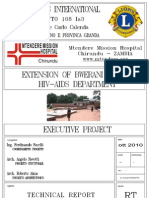 Presentazione progetto Bwerani-2