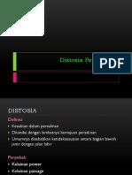 3_1Distosia dalam persalinan