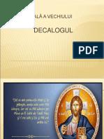 decalogul