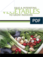 Ten Unique and Interesting Vegetables to Grow Indoors (Hydroponics).pdf