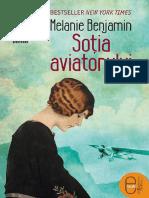 Melanie Benjamin - Soția Aviatorului