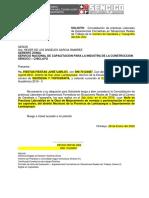 formatos para convalidacion de practicas sencico
