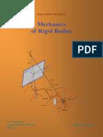 J.-M. Berthelot Mechanics of Rigid Bodies.pdf