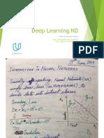 Udacity-Deep-Learning-Notes