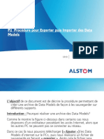 001 - P2 How to Create an Archive Data Model COUL-FR