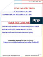 Current Affairs Q&A PDF Free - December 2019 by AffairsCloud
