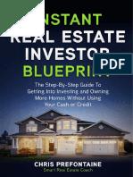 1. Chris-Prefontaine-Instant-Real-Estate-Investor-Blueprint-A4-Portrait-20180410v4-96dpi