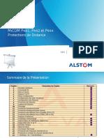 P44x - Fonctions de Protection_REVB - FR