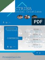 DOCTRINA SOCIAL CRISTIANA FINAL