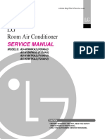 LG Air Conditioner F24AHJ-NT5, F24AHJ-NT5 Service Manual.pdf